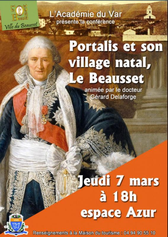 Portalis conference 2019